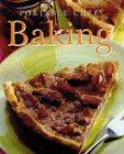 Baking, Emma Patmore, 0765108747