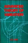 Advanced Theory of Vibrations 9780470218617