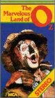 Marvelous Land of Oz [VHS]