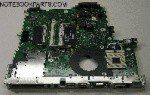 Dell Inspiron B130 - Genuine Dell Motherboard For Inspiron 1300, B120, B130 Series Notebooks Compatible Part Numbers: FD766, RJ273