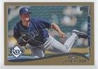Jake McGee #1386/2,014 (Baseball Card) 2014 Topps Update Series - [Base] - Gold - Series 1386