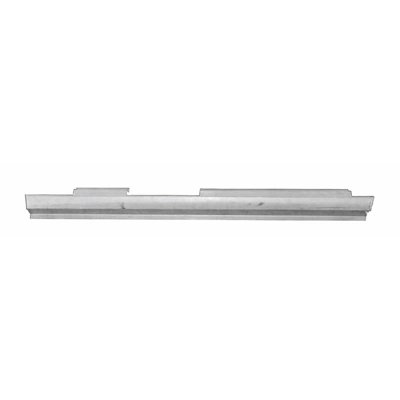 CPP Replacement Rocker Panel RRP1848 for 1999-2004 Jeep Grand Cherokee