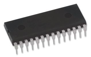 MICROCHIP PIC18F25K22-I/SP 8 Bit Microcontroller, Flash, PIC18FxxKxx, 64 MHz, 32 KB, 1.5 KB, 28 Pins, DIP (1 piece) PIC18F25K22-I/SP-MICROCHIP_IT