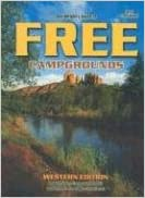 Don Wright's Guide to Free Campgrounds: Western Edition (12th Edition)