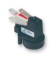Herga Switch, Air Spdt Side Mom 6871-01
