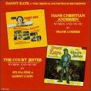 Hans Christian Andersen (1952 Film) / The Court Jester (1956 Film) [2 on 1]