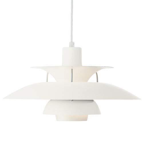 Morechange 21 Inch Ceiling Light Chandelier Fixtures Pendant Lighting Reproduction PH5 PH50 Denmark -