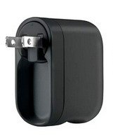 Belkin Rotating Charger iPhone F8Z240 BLK