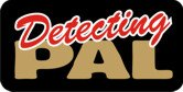 DetectorPro Detecting Pal Body Harness for Metal Detector