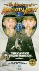 The Adventures of Mary-Kate & Ashley: The Case of Thorn Mansion [VHS]