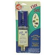 Price comparison product image Flex Set Flexible Epoxy Adhesive