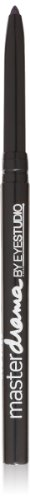 (Maybelline New York Eye Studio Master Drama Cream Pencil Liner, Vibrant Violet 405, 0.01 Ounce)
