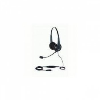 Jabra Biz 620 Duo USB Oc Ear Cushions Ms (Gn Netcom Ear Cushion)
