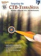 Targeting the CTB/Terranova