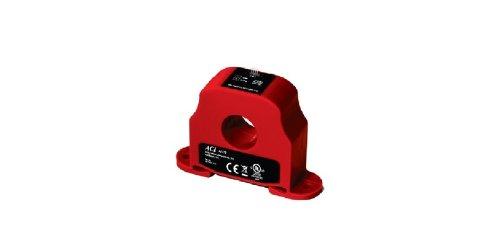 ACI A/CTV-50 Current Transmitter (Voltage Output)-Solid Core, 0-5VDC Output, 0-10/0-20/0-50 Amps
