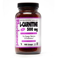 Bluebonnet Nutrition L Carnitine