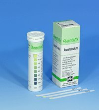 SEOH Indicator to Detect Ascorbic acid Quantofix 100 Analytical Strips (Vitamin C Indicator)