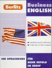 Business English. Ihr Sprachkurs für mehr Erfolg im Beruf