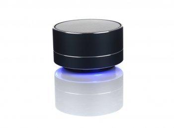 Design Freunde Bluetooth Lautsprecher Black Perl Kopfhörer Speaker