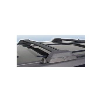 hummer h3 black roof rack cross bars from oc. Black Bedroom Furniture Sets. Home Design Ideas