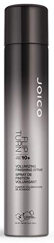 Finishing Spray Hair Spray - Joico Flip Turn Volumizing Finishing Hair Spray, 9 Ounce