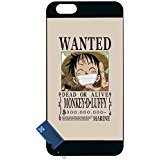 One Piece Iphone 6 Plus Case, Superior Iphone 6 Plus Phone Case Snap On for Women (Lady Zoro)