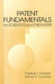 F.R.E.E Patent Fundamentals for Scientists and Engineers, Second Edition E.P.U.B