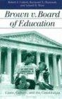 Brown vs. Board of Education, Raymond T. Diamond, 0700612882
