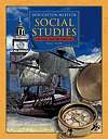 Houghton Mifflin Social Studies : United States History : Early Years, Violawitham and Houghton Mifflin Staff, 0618830944