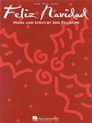 Feliz Navidad Sheet Music - Feliz Navidad JosT Feliciano