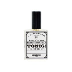 Smoky Fig Body Spray 2oz by West Third by West Third