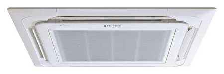 Ceiling Cassette Grill 27-9/16Inwx7/8Inh