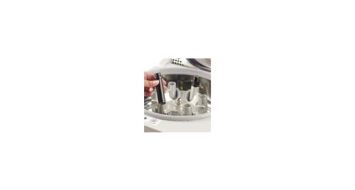 centrifuge shield - 1