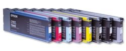 Epson T5442 Inkjet Cartridge UltraChrome Capacity 220ml Cyan Ref C13T544200 ()