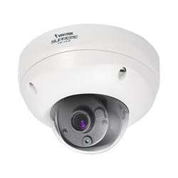 Vivotek FD8362E 2MP Remote Focus Vandal-proof WDR Enhanced -40°C ~ 55°C Extreme Weatherproof Dome Network Camera