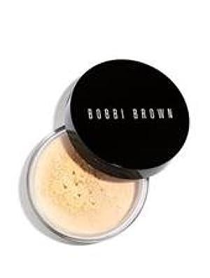 BOBBI BROWN Sheer Finish Loose Powder .21 oz / 6g New !!