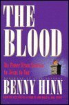 The Blood, Benny Hinn, 0884193462