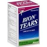 Bion Tears Lubricant Eye Drops-0.015 oz, 28 ct Single Use Vials (Pack of 2) by Bion Tears