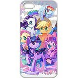 Generic My Little Pony Phone Case for iPhone SE
