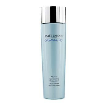 Estée Lauder CyberWhite HD Advanced Spot Correcting Moisture Lotion Fresh Moist, 200ml, 6.7oz Review