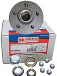 Trailer Replacement Hub Kit, Fits BT8 1\