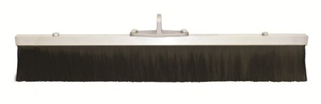 Kraft Tool CC154 24-Inch Weigh-Lite Concrete Broom