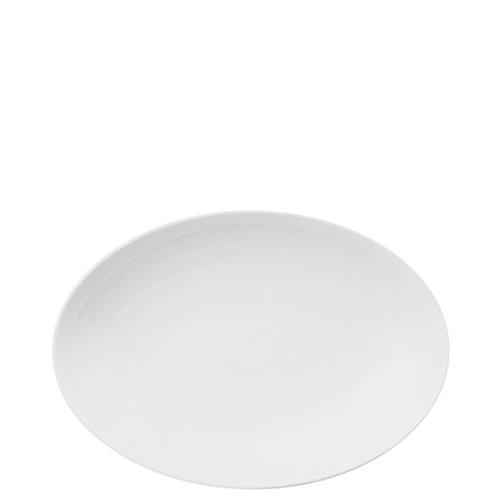 Thomas by Rosenthal Loft 10 1/2-Inch Deep Oval Platter