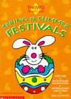 Spring and Summer Festivals (Themes for Early Years S.) Paperback – October 6, 2004 Carole Court Scholastic Ltd 0590536842 Fasts and feasts