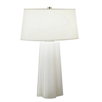 Robert Abbey 434 One Light Table Lamp ()