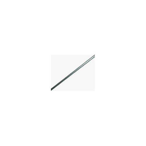 STEELWORKS BOLTMASTER - Barra redonda de aluminio, 4 x 36'
