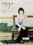 Only Time (Enya) , Piano, Vocal and Guitar -