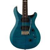 prs se 24 custom - PRS TRCSA SE Custom 24 Solid-Body Electric Guitar, Sapphire