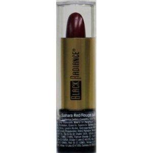 Black Radiance Perfect Tone Lip Color Lipstick, Sahara Red