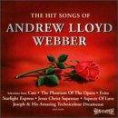 The Hit Songs Of Andrew Lloyd Webber (Music Andrew Lloyd Webber)